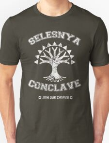 Magic the Gathering: SELESNYA CONCLAVE T-Shirt