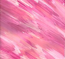 STREAKY PINKS by karen66