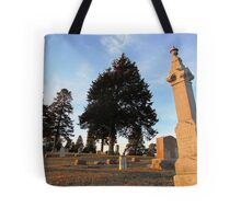 Peaceful Slumber Tote Bag