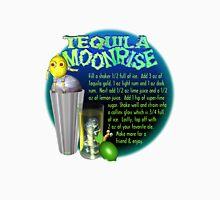 Tequila Moonrise recipe by Valxart     Unisex T-Shirt