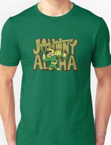 Johnny Alpha T-Shirt