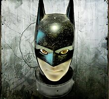 Batman by kathy archbold