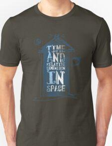 My Little Tardis Unisex T-Shirt