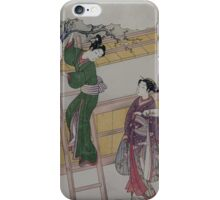 A New Years game 001 iPhone Case/Skin