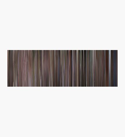 Moviebarcode: Die Hard: With a Vengeance (1995) Photographic Print