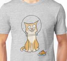 Catronaut Unisex T-Shirt