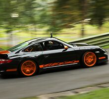 Porsche 911 GT3 RS by Martyn Franklin
