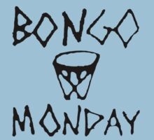 Bongo Monday by GreenFactory