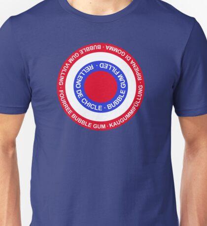 Kojak lollipop Unisex T-Shirt