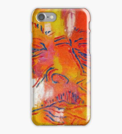 Sonny iPhone Case/Skin