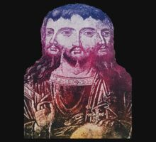 Thrice Greatest Jesus by ACSonRedBubble