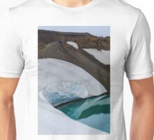 Viti Crater Unisex T-Shirt