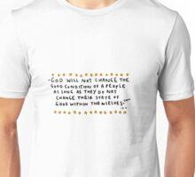 Allah Unisex T-Shirt