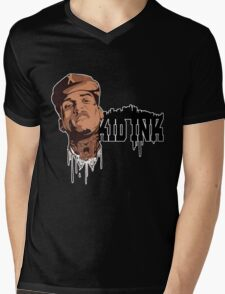 Kid Ink Mens V-Neck T-Shirt
