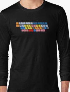 Avid Keyboard Long Sleeve T-Shirt