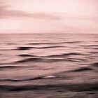 About the Sea II by Iris Lehnhardt