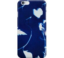 This is My Heart Cyanotype iPod Case iPhone Case/Skin