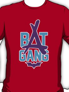 Kid Ink - Bat Gang Logo T-Shirt