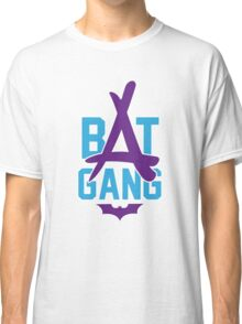 Kid Ink - Bat Gang Logo Classic T-Shirt
