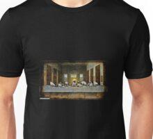 the last pugner Unisex T-Shirt