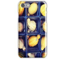 Squash iPhone Case/Skin
