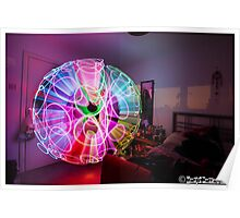 communion orb Poster