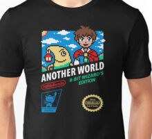 ANOTHER WORLD Unisex T-Shirt