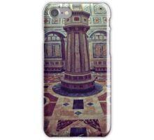 My Lobby iPhone Case/Skin