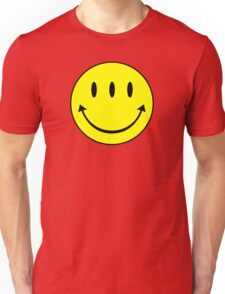 Transmetropolitan logo Unisex T-Shirt