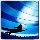 Insta ReoSurf - Dive In Bleu by ReoSurf