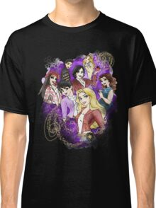 Once Upon a Princess Classic T-Shirt