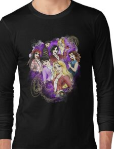 Once Upon a Princess Long Sleeve T-Shirt