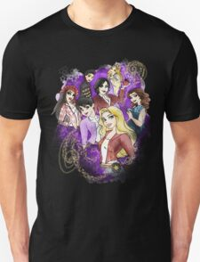 Once Upon a Princess Unisex T-Shirt