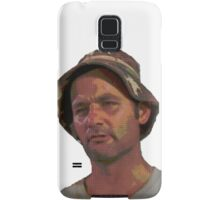 Carl Spackler - Bill Murray Samsung Galaxy Case/Skin