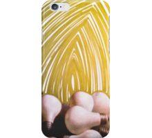 Lightbulbs iPhone Case/Skin