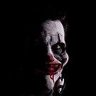 Clown by Ben Rees