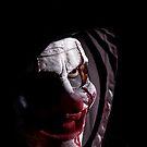 Clown 2 by Ben Rees