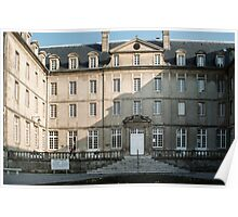 Tapestry Museum Bayeux 19840218 0072  Poster