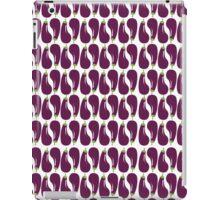 Aubergine iPad Case/Skin