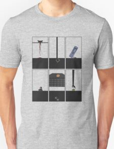 Breaking Bad Bits T-Shirt