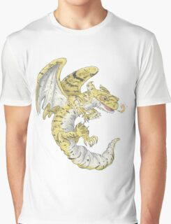 Leopard Gecko Dragon! Graphic T-Shirt