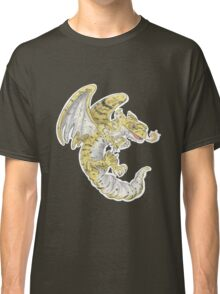 Leopard Gecko Dragon! Classic T-Shirt