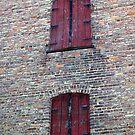 Shuttered Windows by jclegge