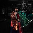 Bat for Lashes ~ 2 by Emma  Wertheim ~