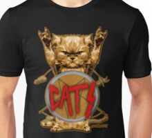 slayer cat Unisex T-Shirt