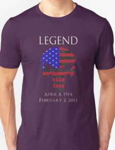 RIP Chris Kyle T-Shirt