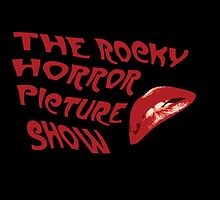 Rocky Horror Picture Show by strawberrytea