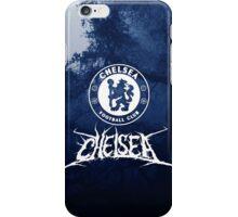 Chelsea FC - Keep the blue  iPhone Case/Skin
