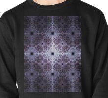 Tile Flooring on Mount Olympus | Future Art Fashion Pullover
