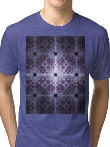 Tile Flooring on Mount Olympus | Future Art Fashion Tri-blend T-Shirt